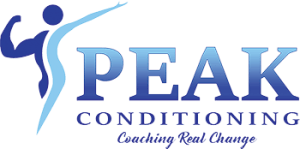 Peak Conditioning - Coaching Real Change - London, Ontario