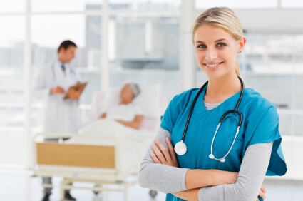 Personal Training for Health Care Providers